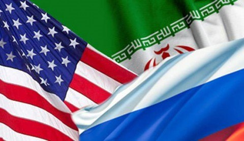 Россия, Иран и США: геополитическая игра
