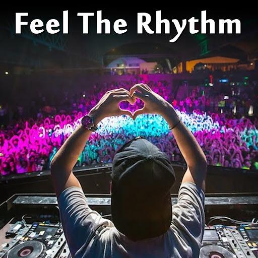 Hardwell альбом Feel the Rhythm
