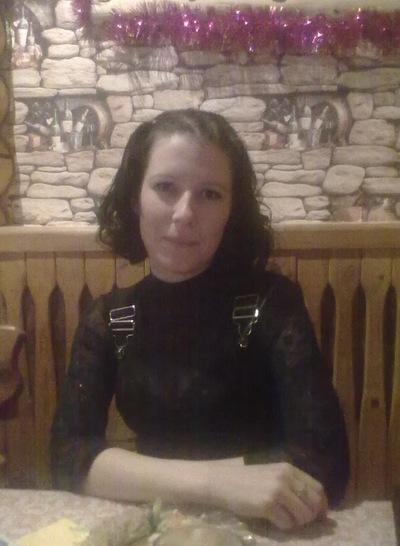 Екатерина Воронина, 27 сентября 1988, Белебей, id213062899