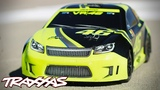 Valentino Rossi Rally New From LaTrax!