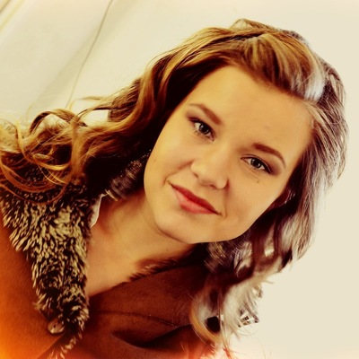 Анастасия Андрианова, 19 октября , Новосибирск, id20452283