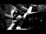 The Alain Johannes Band