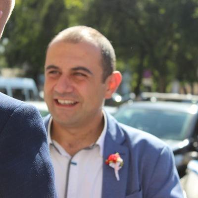 Movses Mosesyan
