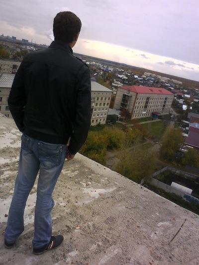 Иван Тухта, 16 ноября , Сальск, id127279374