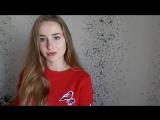 Евгения Федосова - Молодёжка ОНФ Смоленская область