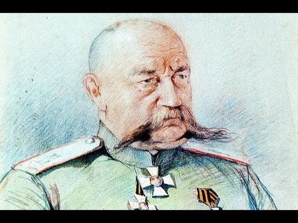 Победа Юденича. Эрзумская операция. Русские побеждают турок. Легендарный генерал и забытая победа