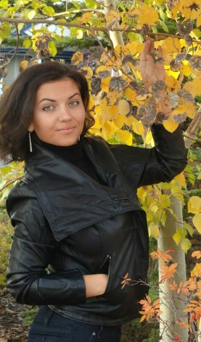 Наталья Сычак, id4200523