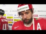 Александр Китаров о матче с Австрией