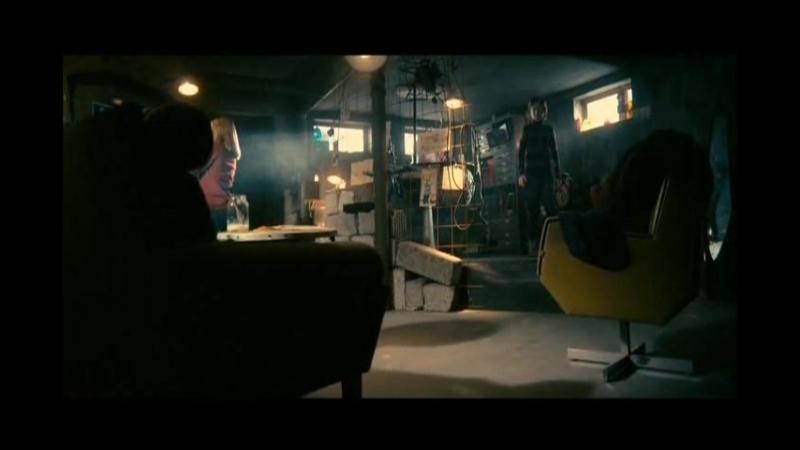 Детективное агентство Лассе и Майя. Возвращение хамелеона