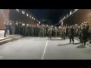 Spanische Soldaten rebellieren- - Weil sie die Grenze nicht wirkungsvoll verteidigen dürfen -CEUTA