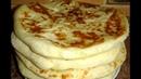 Хачапури с сыром на кефире на сковороде рецепт