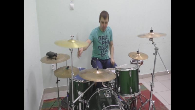 [Sergei Balakhnichev]Drums OstFront- Denkelied
