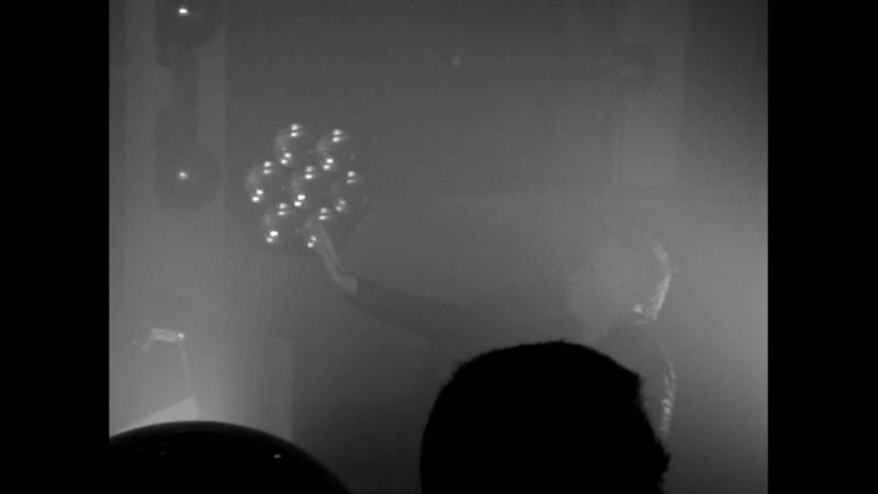 The Prodigy - Warriors Dance (Live @ Rainbow Warehouse, Birmingham, England, UK) (17.05.2008)