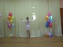Гадкий утенок -мои танцулички на конкурсе самостоятельных работ