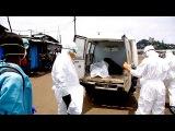 Документальный фильм про лихорадку Эбола