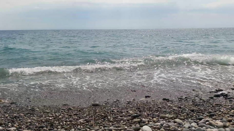 шум моря