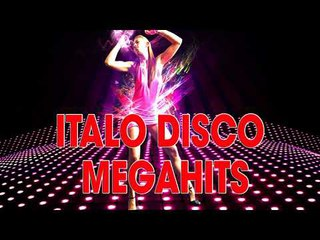 Italo Disco Megahits II Euro Disco Dance 80s Golden Hits II Golden Oldies Disco Megamix