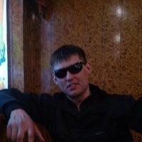 Анкета Николай Кузьмин