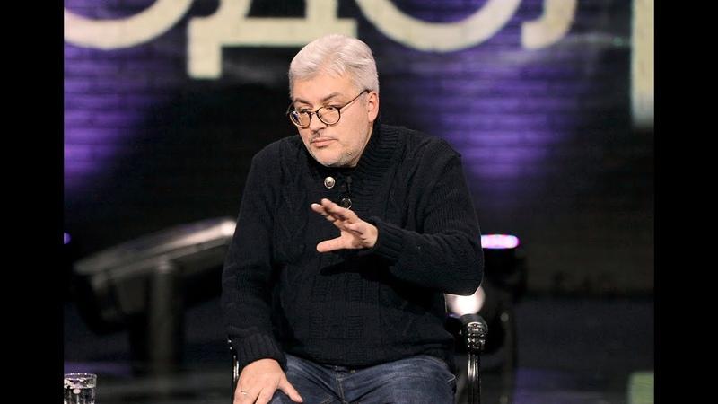 Евгений Водолазкин Линия жизни Телеканал Культура