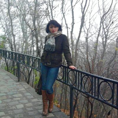 Ольга Гомель, 6 декабря , Тверь, id49126394