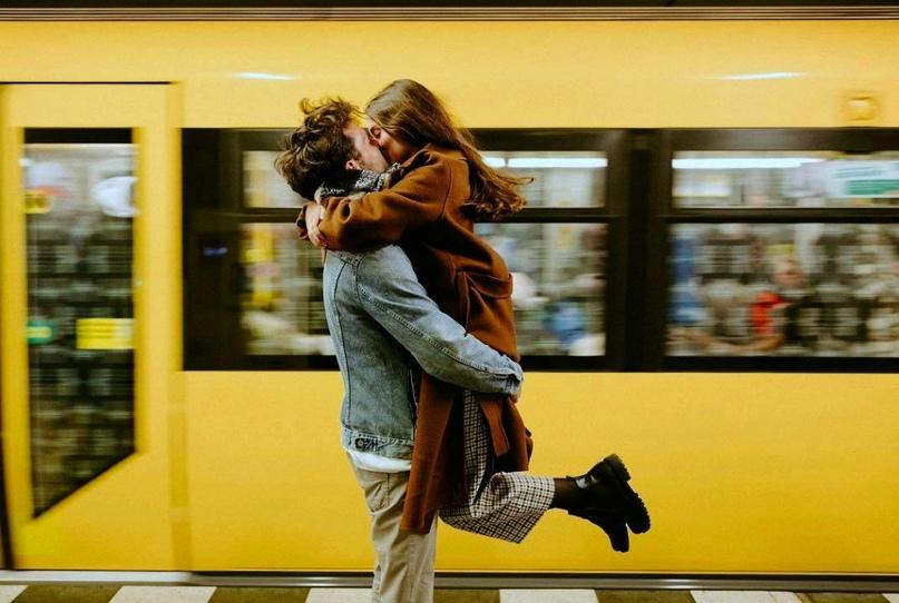 Только ты и я♥