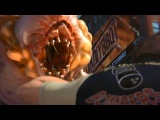 Sunset Overdrive Trailer - Fun-loving Monster Shooter Coming to Xbox One