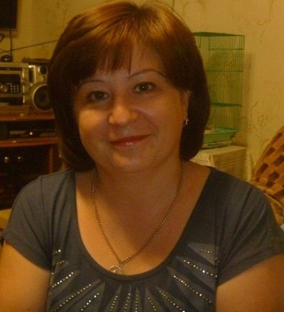 Аида Смирнова, 29 декабря 1973, Уфа, id209845215