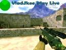 VladJkeeе Play Live CSDM