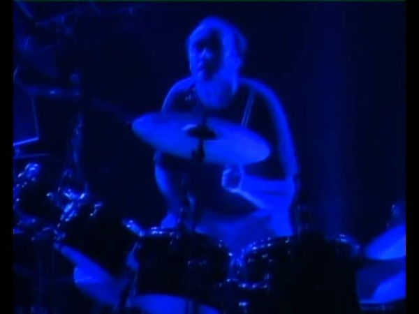 Genesis 1992 Firth Of Fifth Phil Collins Cam Drums