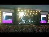 Duran Duran live at Hyde Park 27-07-2012 (uncut 2nd half)
