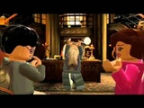 Lego Harry Potter Years 5-7 Teaser Trailer (Xbox 360, Playstation 3, Wii, PC)