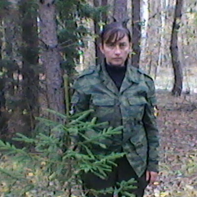 Наташа Чуприна, 12 августа 1978, Екатеринбург, id205110247