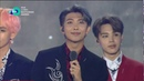 BTS WINS DAESANG | SORIBADA Awards 180830 кфк