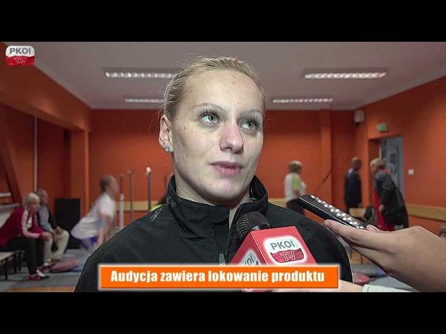 Joanna Łochowska: Celem są Mistrzostwa Świata