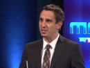 Gary Neville analyse Liverpool's leaky defence on Monday Night Football 17.09.2018