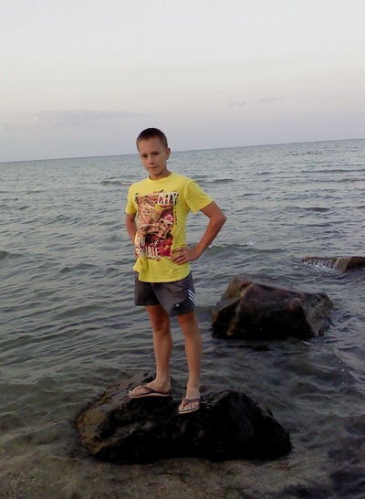 Юрий Скочко, 22 июля 1999, Киев, id150156551