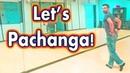 PACHANGA BASIC (On1 On2) Full broken down explanation!