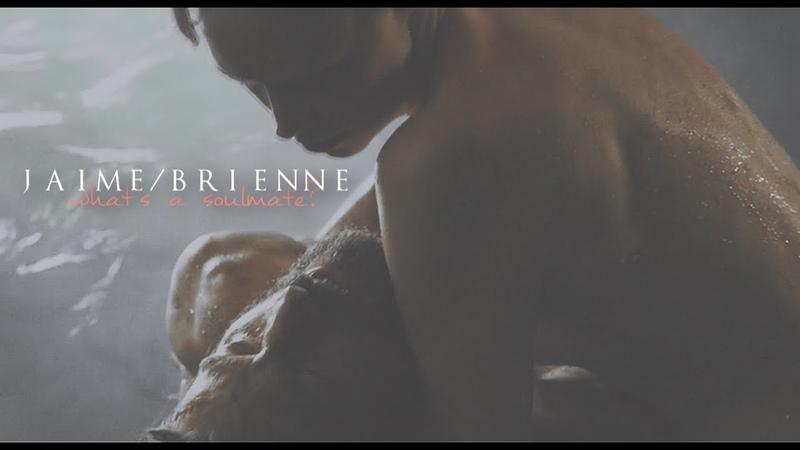 [GoT] Jaime Brienne » What's a Soulmate? 2K SUBS!