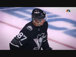 Sidney Crosby takes home the 2019 NHL All-Star MVP