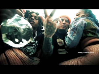 """ZillaKami x SosMula -""""SK8 Head"""" (WSHH Exclusive - Official Music Video)"""