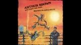 Arthur Brown - Fever