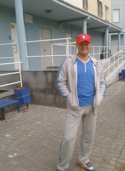 Александр Постников, 13 января 1973, Челябинск, id31734517