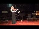 A. Bazzini La Ronde des Lutins Scherzo fantastique, Op. 25
