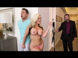Развратная женушка Alena Croft 720p Sneaky Mom  Hd porno Brazzers Cheating,Couples Fantasies sexwife