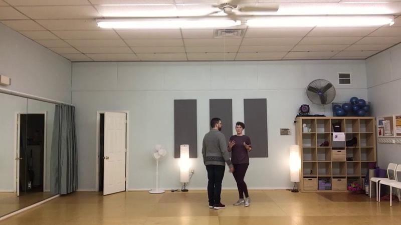 Level 2 Balboa - Week 1 - March 2018