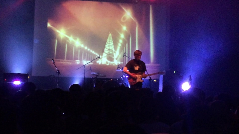 Alex Kelman - PLTS (Live at Future House, Shanghai, China)