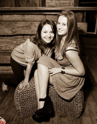 Анна Даниленко, 17 апреля 1989, Харьков, id149629463