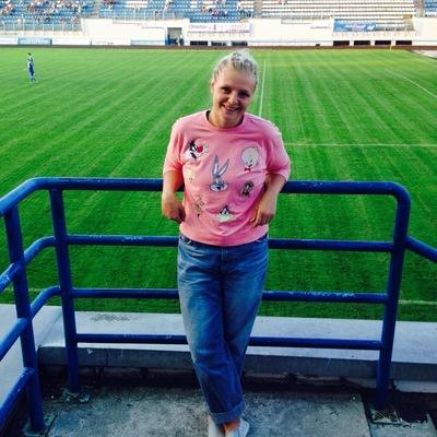 Соня Савкина