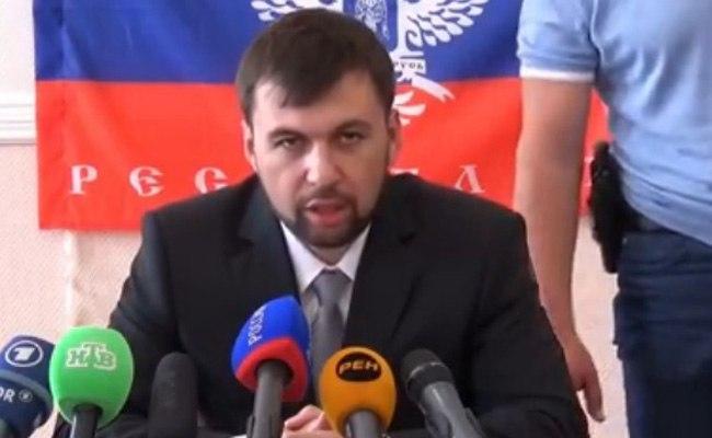 Мы хотим стать частью России – глава ДНР экстренно попросил Путина о помощи