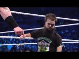 Hornswoggle wins the Battle Royal